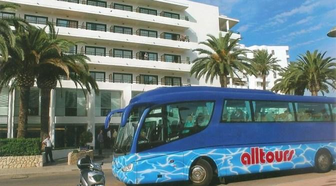 CTOUR vor Ort: alltours & byebye – 15 000 Hotels für Sommerurlaub 2019
