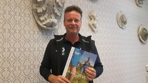Wikinger Reisen-Geschäftsführer Daniel Kraus