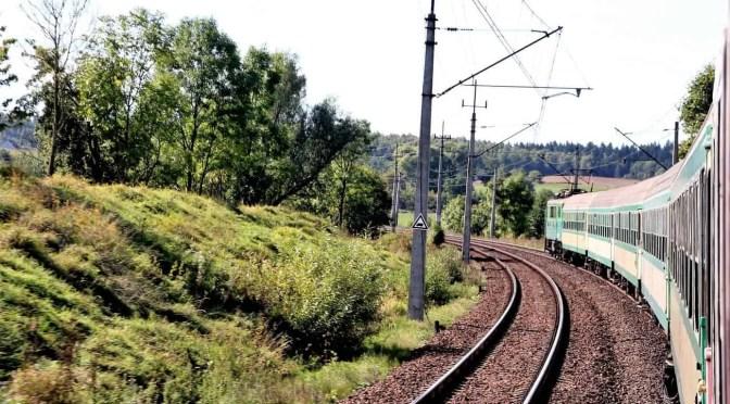 """Ctour on tour: Schienen-Kreuzfahrt mit dem """"Ostpreußen-Express"""""""
