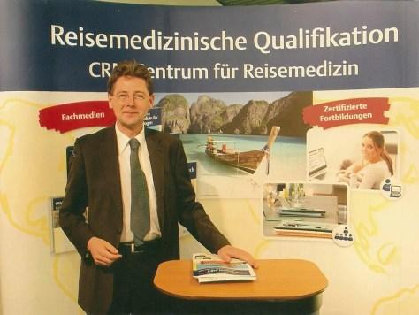 CTOUR-News: Speed Dating Tourismus - Hauptmann von Köpenick - Forum Reisen & Gesundheit - ITB-Publikumsevents -  Pankow-Tourismus - Eisenach 4