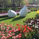 Happy Birthday Keukenhof! Seit 70 Jahren erfreut der schönste Frühlingspark der Welt seine Besucher 6