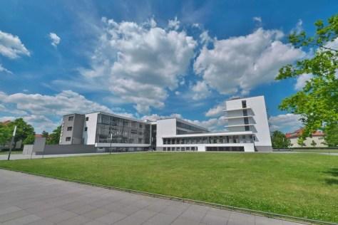 Die Schatzkammer Bauhaus 2