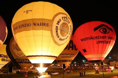 INTERNATIONALES BALLONFESTIVAL IN WARSTEIN 4