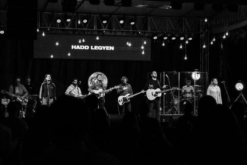 Ararat Worship Collective