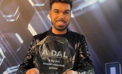 Andelic jonathan A DAL 2021 akusztik különdíj