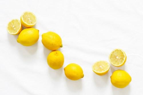 Haushaltshacks mit Früchten | Magazin Freshbox