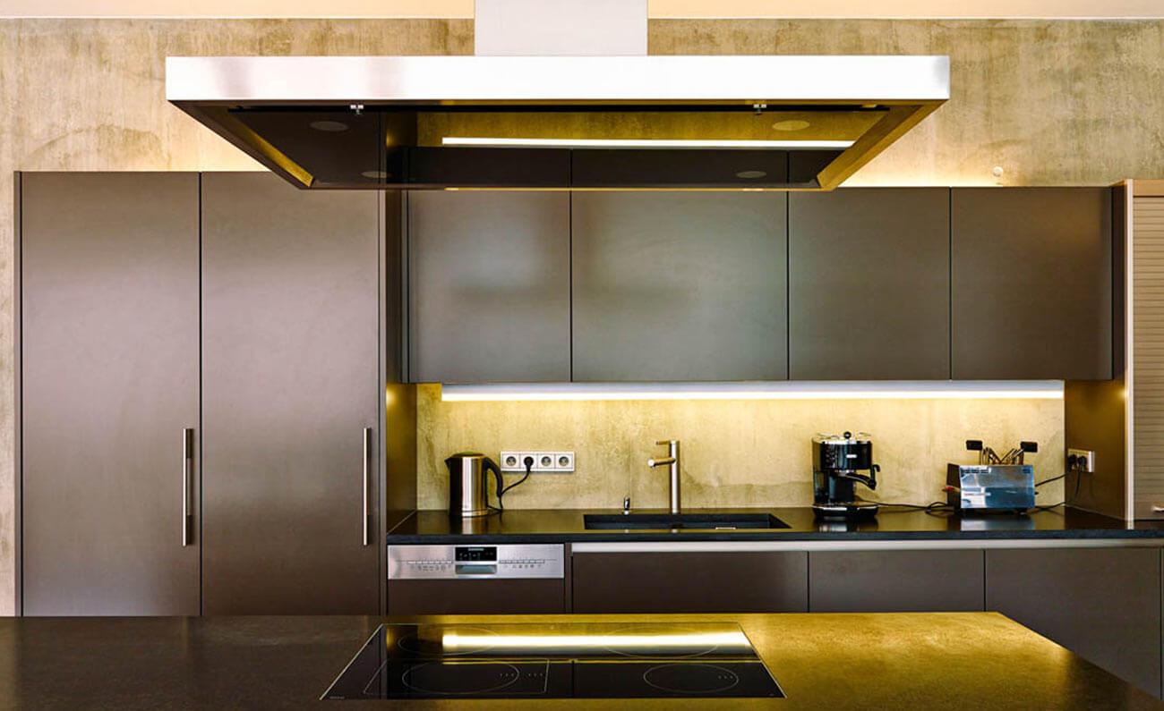 Abluft küche details zu neg dunstabzugshaube kf a umluft