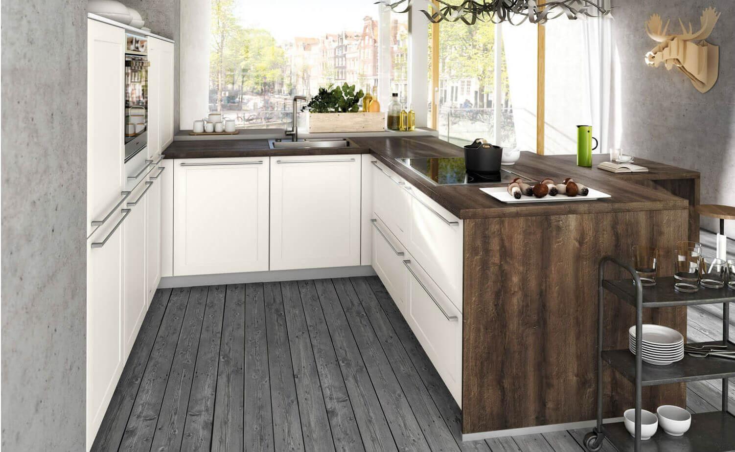 Welche Spülmaschine In Ikea Küche | Farbe Für Holzdecke ...