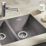 Weisse Flecken Auf Der Dunklen Granitspule Das Hilft Tipps Zum Reinigen Deiner Granitspule Kuchenfinder