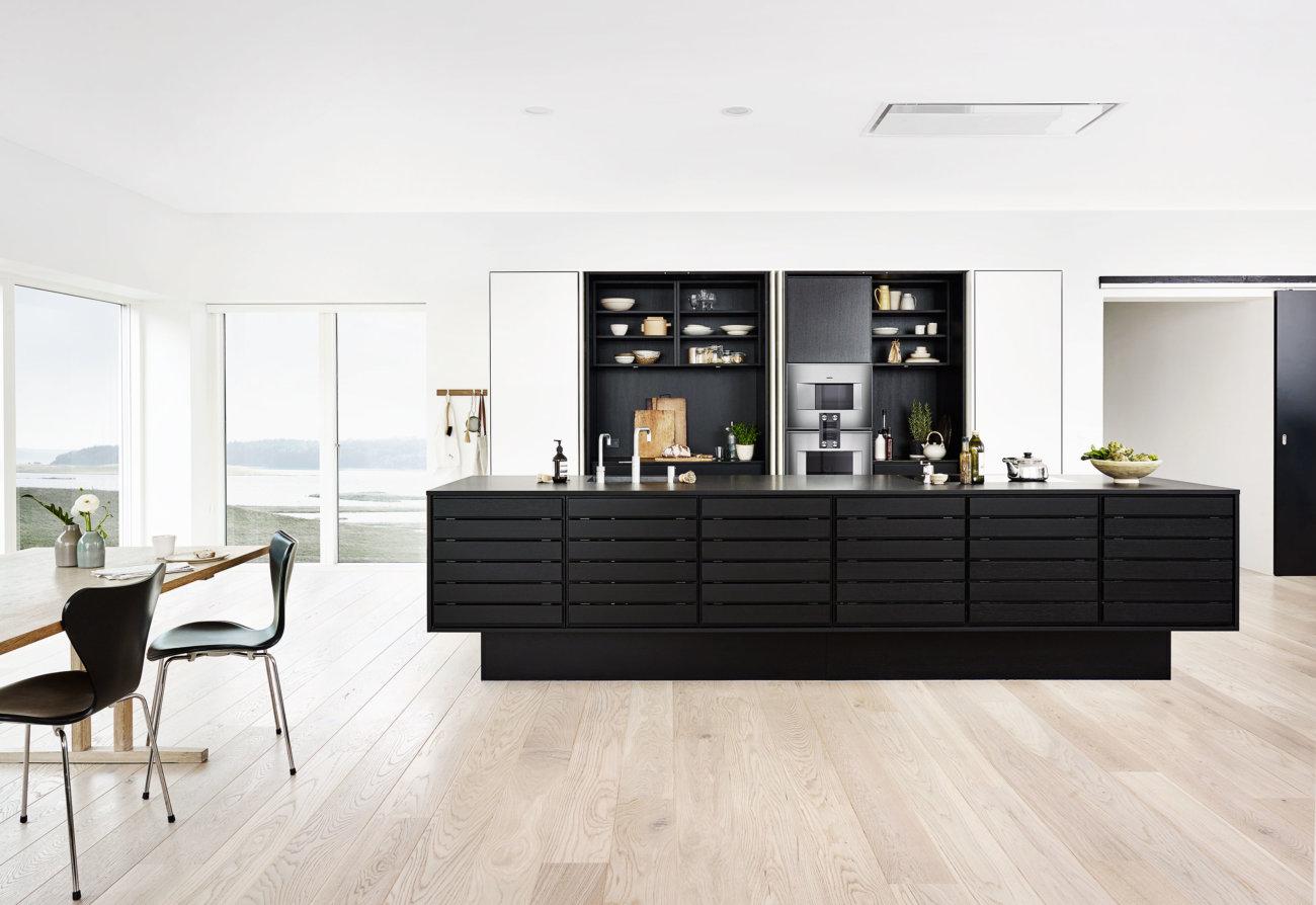 k chenbeleuchtung decke abh ngen alu profil 25mm silber mit abd kaufen pur led. Black Bedroom Furniture Sets. Home Design Ideas
