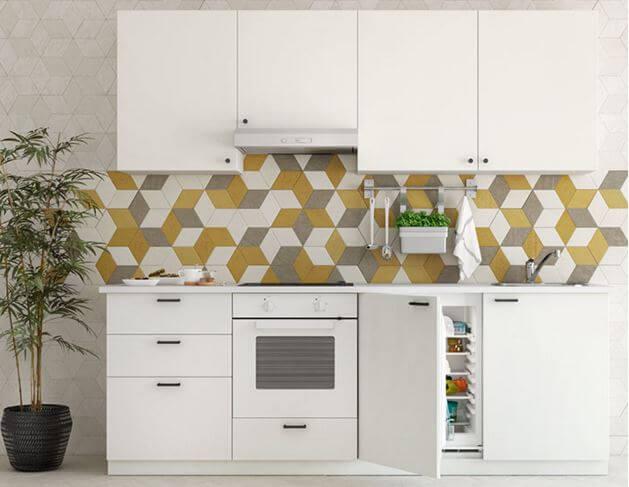 IKEA OnlineKchenplaner 5 praktische Vorlagen fr die 3D Kchenplanung Beispiele mit Preis
