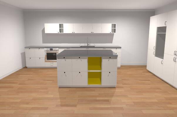 ikea online kuechenplaner ideen f r die. Black Bedroom Furniture Sets. Home Design Ideas