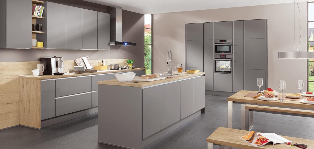 Küchen Fronten Bilder - Nobilia Küchen Fronten Nobilia Küchen