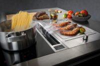 Induktionskochfeld Grillplatte: Gastro royal. Ikea ...