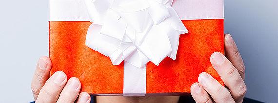LIBRO Online Magazin Kreative Geldgeschenke zur Hochzeit