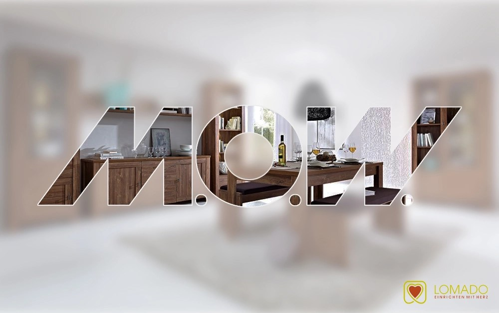 MOW – Die Möbelmesse
