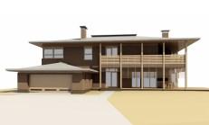House in Vishenki 5