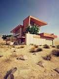 House Desert Rose 2