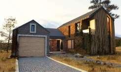Dwell House 1