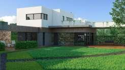 House in Znamenski 2