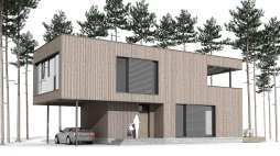 Kubikula House 4