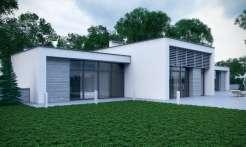 Minimalist House 4
