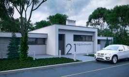 Minimalist House 5