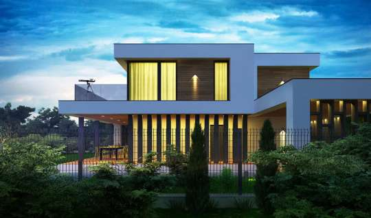 Anton House 4