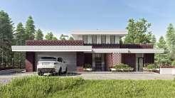 Zvetnik House 1