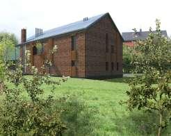 House for gardener 1