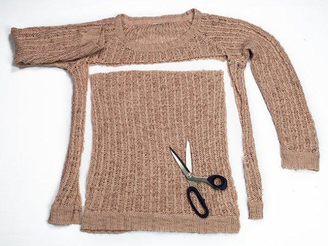 Nachhaltige Mode aus dem eigenen Kleiderschrank  – 5 schnelle Upcycling-Projekte