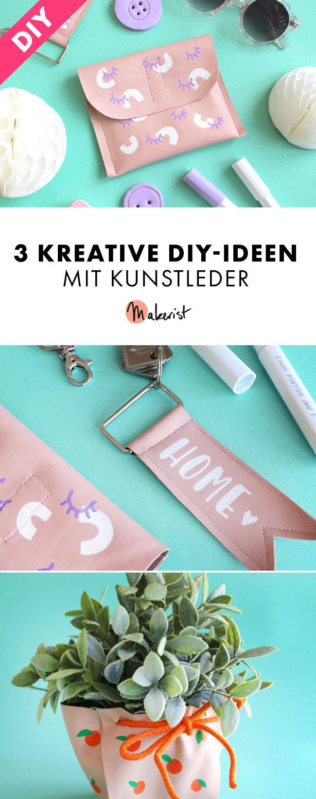 Makerist.-DIY-Pilot-Pintor-Kunstleder