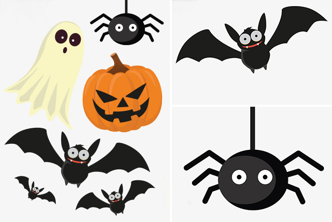 Halloween Deko Zum Gratis Download Makerist Magazin