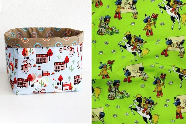Makerist-Geschenkideen für Babys zum Selbernähen