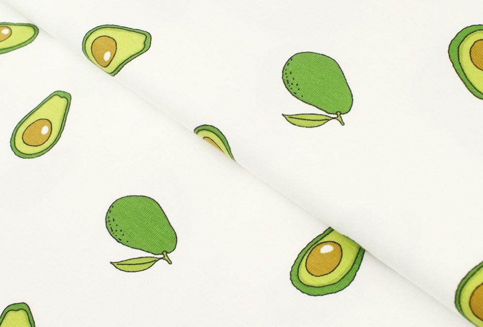 https://www.makerist.de/supplies/baumwolljersey-weiss-avocados-145-cm