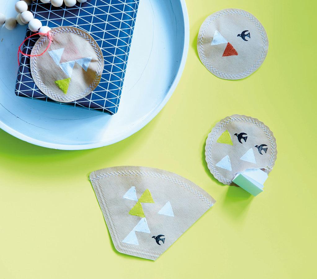 Makerist-Basteln-mit-Kindern-50-DIY-Projekte-Schnelle-Geschenktüten-1