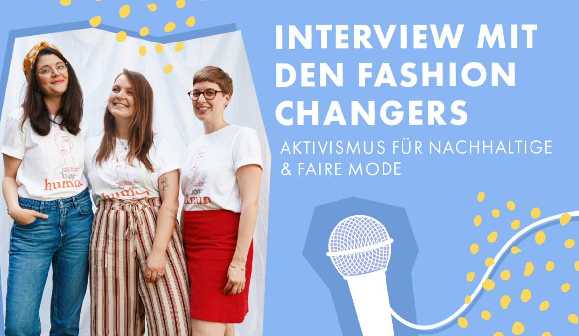 Makerist - Fashion Changers im Interview