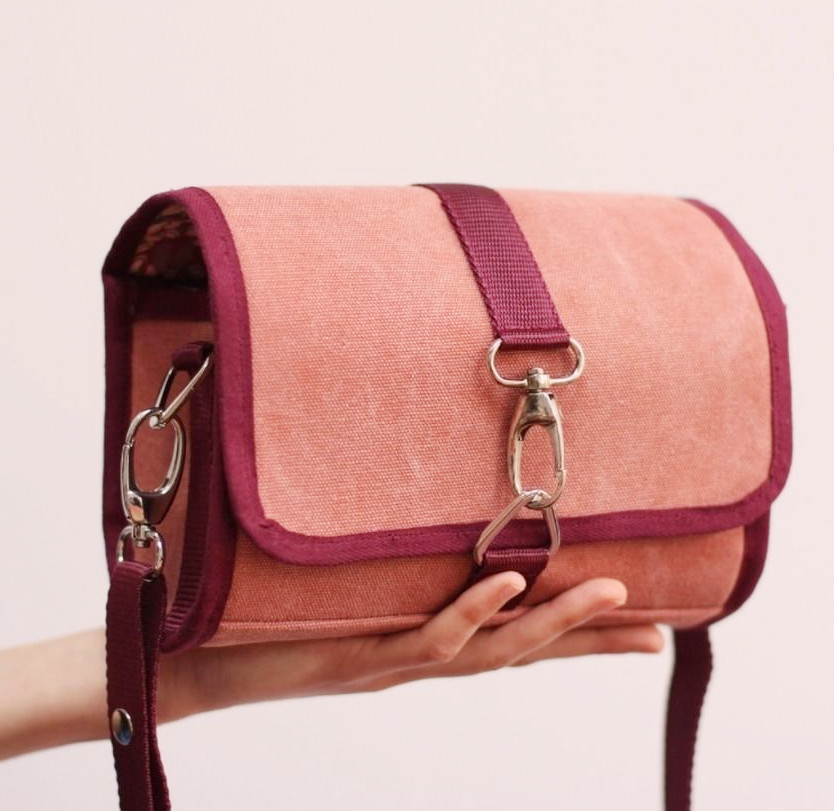 Tolle-Taschen-selber-nähen-29-Schnittmuster-mit-Anleitung-Handtasche-Mini-France