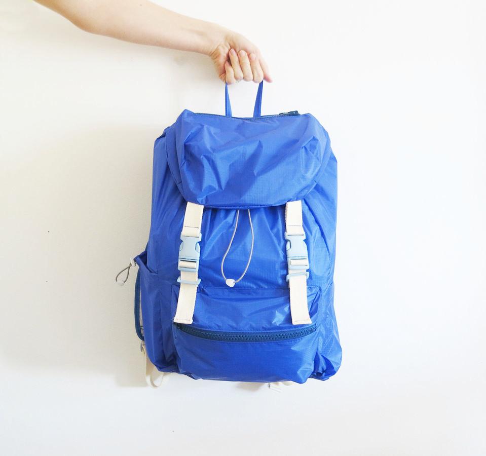 Tolle-Taschen-selber-nähen-29-Schnittmuster-mit-Anleitung-Nylon-Rucksack