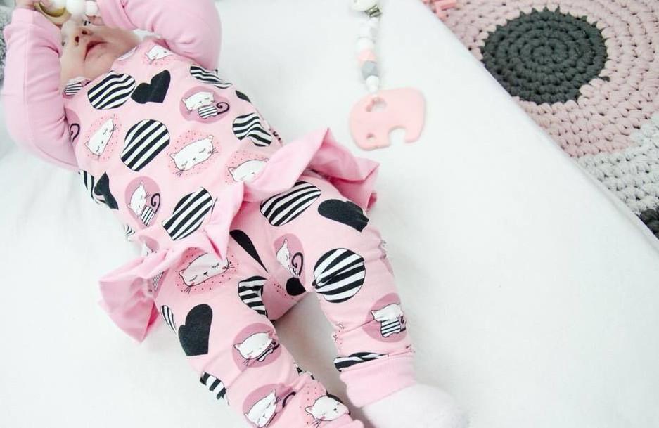 Schlafanzüge-und-Bequemes-17-Anleitungen-für-die-Pyjama-Party-Feechens-Nachtkleid