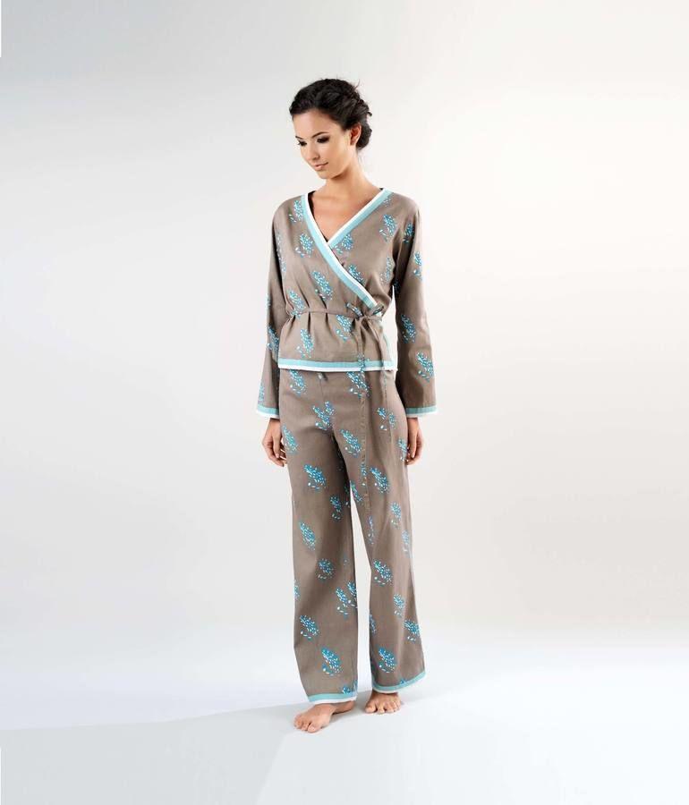 Schlafanzüge-und-Bequemes-17-Anleitungen-für-die-Pyjama-Party-Pyjama-Coba