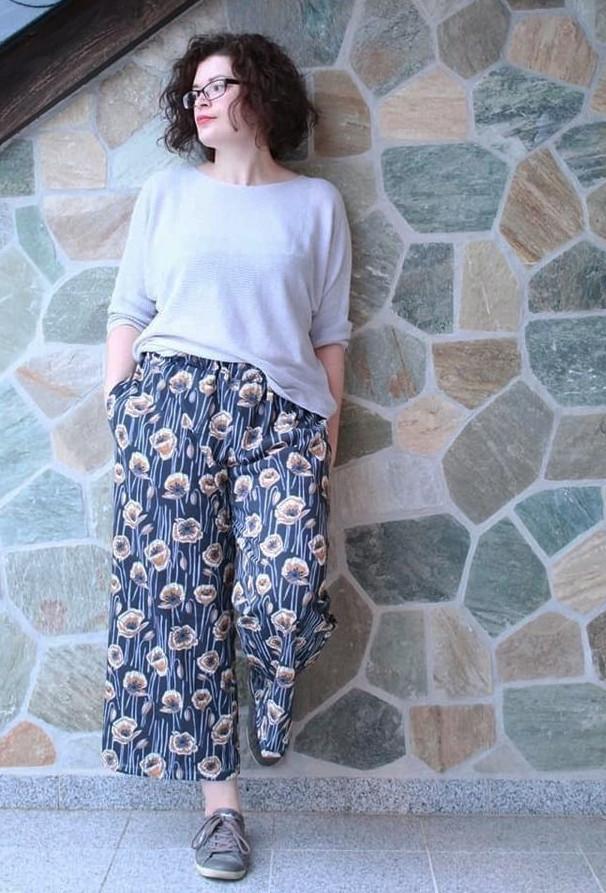 Date-Outfits-zum-Selbernähen-14-Anleitungen-und-Schnittmuster-Culotte-Lotta