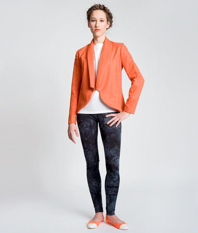 Date-Outfits-zum-Selbernähen-14-Anleitungen-und-Schnittmuster-Jacke-Mona