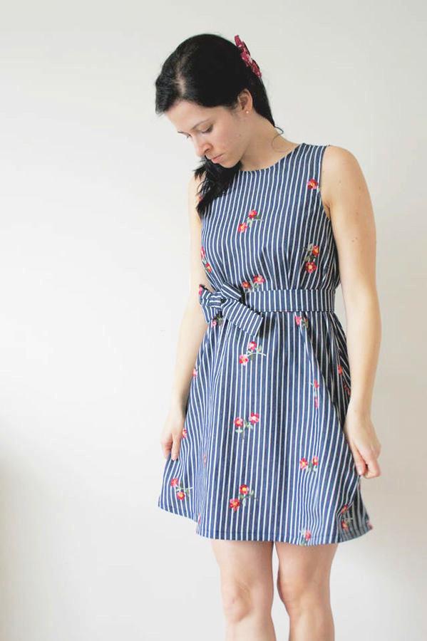 13-Kleider-Tops-und-Taschen-Die-beliebtesten-Anleitungen-im-Frühling-Tunika-Grace-1