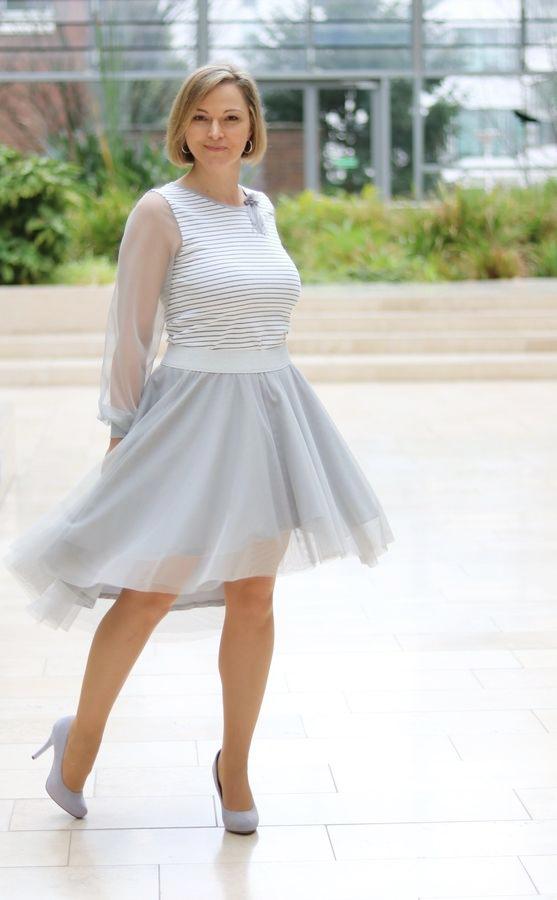 Makerist-Kleid-selber-nähen-Schnittmuster-für-den-Frühling-Shirt-Kleid-Lacona