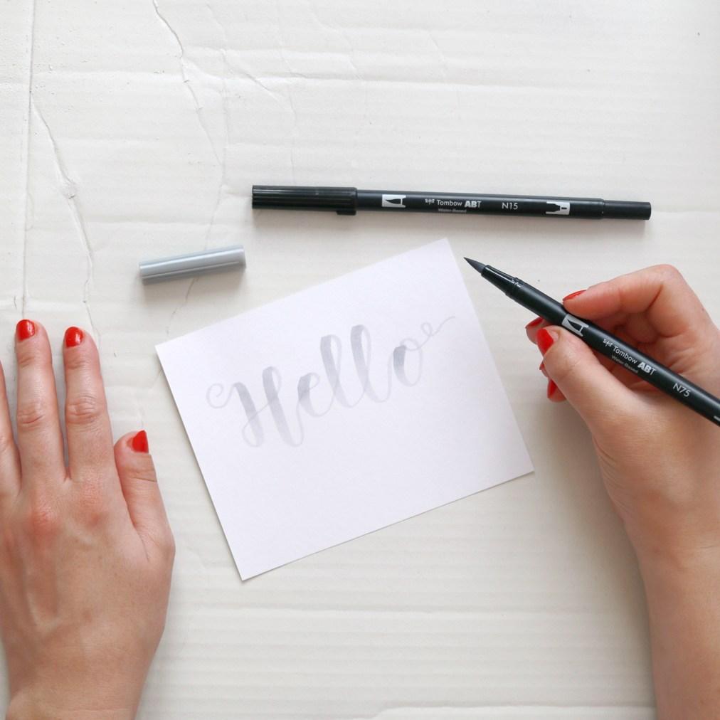 Makerist-Lettering-Basics-Stifte-Handlettering-Brush-Lettering-Fake-Calligraphy-17