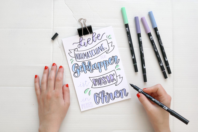 Makerist-Lettering-Basics-Stifte-Handlettering-Brush-Lettering-Fake-Calligraphy-28