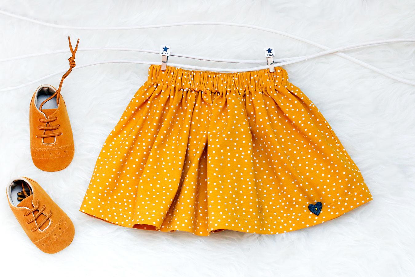 Makerist-Röcke selber nähen-Nealina-Sommerröckchen-Sue