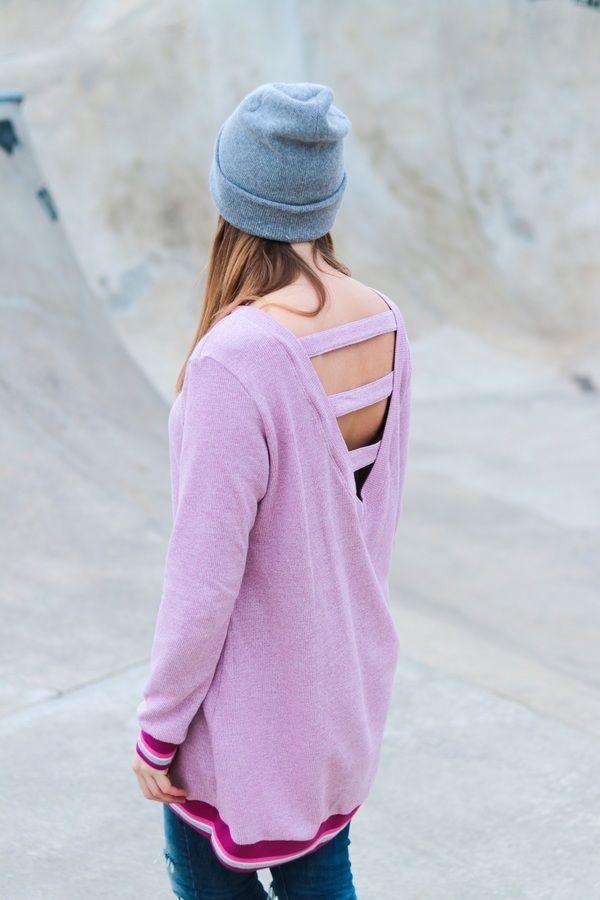 Makerist-Umstandsmode-selber-naehen-13-tolle-Anleitungen-Longshirt