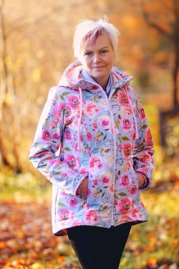 Makerist-Outdoorkleidung-selber-naehen-15-Anleitungen-fuer-jedes-Wetter-Softshelljacke-Damen
